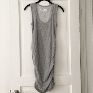 Carve Designs Organic Cotton Tank Dress